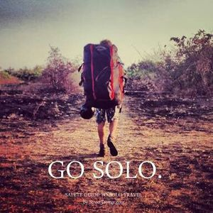 Getting bored with your life? Go Solo...