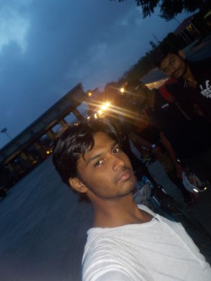 Cycling trip to Mullayanagiri