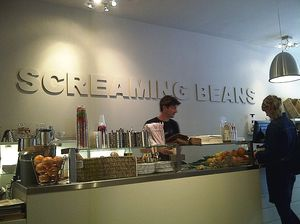 Screaming Beans Hartenstraat 1/1 by Tripoto