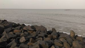 Tamil Riviera- words of an unrushed traveller