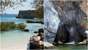 """Make This Secret, Untouched Paradise Called """"Pearl Of Indian Ocean"""" Your Next Vacation Destination"""