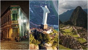 A 10-Day South America Itinerary For 2 To Experience The Best Of The Continent Under Rs 50,000!
