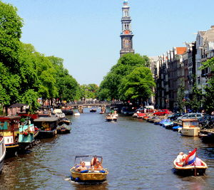 15 Free Things To Do In Amsterdam