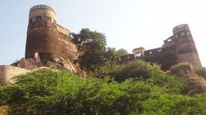 Places to visit in Kalakho, Rajasthan