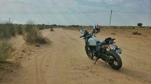 Royal Enfield Tour of Rajasthan Day 3
