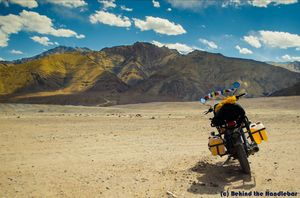 My upcoming journey to the Himalayas
