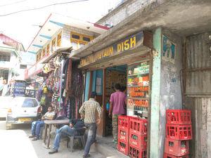 Trip to Dhauladhars – Kasol and beyond…
