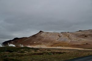 There & Back Again: A Traveller's Tale of Iceland