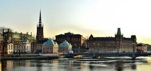Stockholm: A Swede Spot