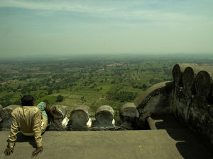 The Southern Bastion - Srinrangapatnam to Melkote