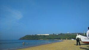 Bogmalo Beach 1/17 by Tripoto