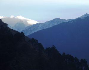 Kedarkantha Trek: Divinity in the Woods