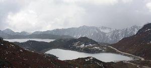 Arunachal Pradesh – Into the misty mountains