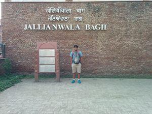 Adventures of Sharmaji (Part I) – 3 days in Amritsar (& Delhi)