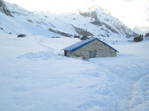 Annapurna Base Camp Trek | Dream Himalayan