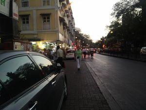 Mumbai- The Madness!