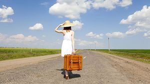 Eight Must Dos for solo Female travellers!