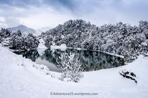 Deoriatal - My First Snow Trek