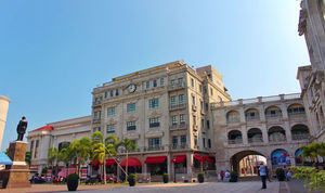 The Plaza Hotel Balanga City 1/1 by Tripoto