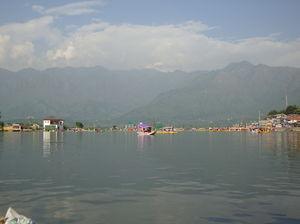 Kashmir Kronicle