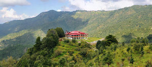 This Idyllic Hilltop Farmstay In Uttarakhand Is Everything That A Regular Hotel Is Not