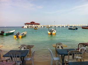 Backpacking Across Unexplored Malaysia