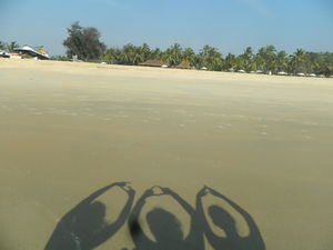 Lost my Heart somewhere in South Goa