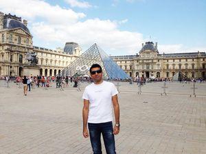 All about Paris