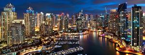 Dubai: Experience of a lifetime