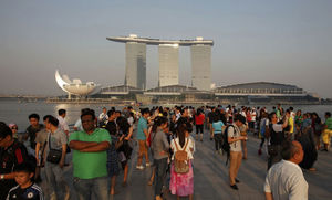 The Best of Singapore in Five Days