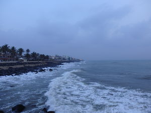 Le Pondy - A weekend in Pondicherry