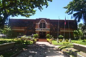 Museo de Baler 1/4 by Tripoto