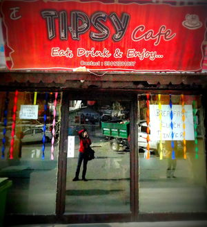 Tipsy Cafe Lansdowne 1/1 by Tripoto