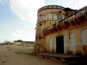 A Royal Retreat: Narayan Niwas Castle, Rajasthan
