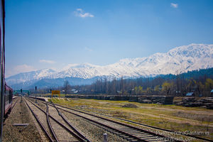 A Journey To Glorious Kashmir In The Summers