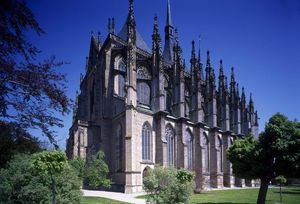 City Tours: Kutna Hora, Czech Republic