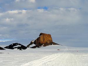 So, What's Happening In Antarctica?