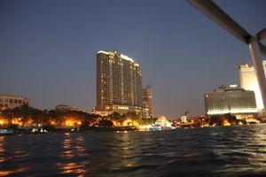 Felucca on the Nile - Sailing Tour