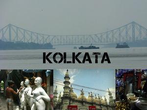 Oh Kolkata !