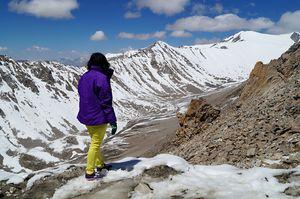 Ladakh :- The Name Evokes Magic! (Part III)