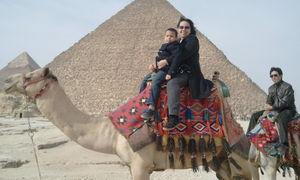 Cairo City Tours: Giza Pyramids & National Museum