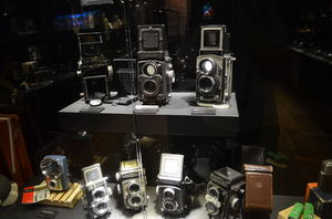 The Camera Museum Jalan Muntri Georgetown George Town Penang Malaysia 1/1 by Tripoto