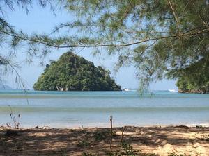 Plan an all-girls getaway to Krabi