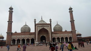 Old Delhi Charm - A walking tour