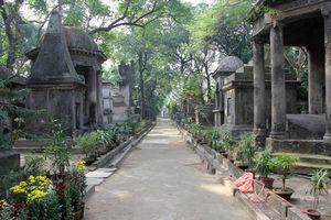 South Park Street Cemetery 1/1 by Tripoto