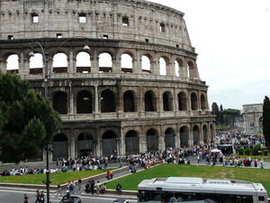 The Imperial Tour of Rome