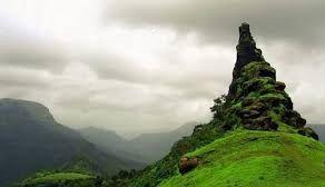 1 Day Trek near Mumbai - Irshalgad