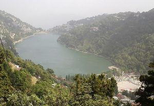 From Nainital to Almora: A Piece from the Kumaon