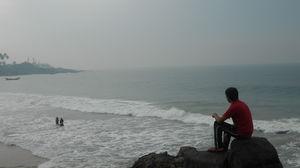 Kovalam to Kanyakumari : An ode to Indian Ocean