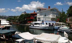 Istanbul Bosphorus Cruise 1/11 by Tripoto